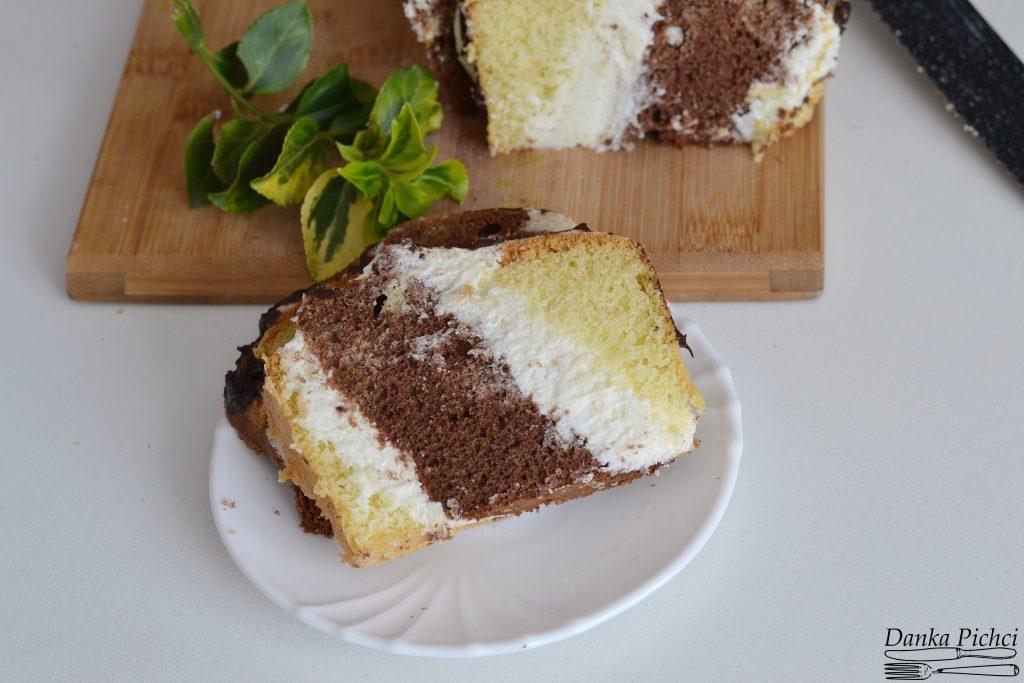 Ciasto Metrowiec